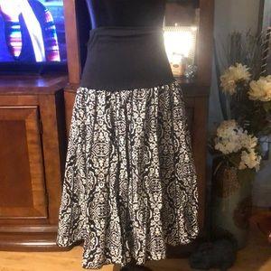 Susan Bristol skirt
